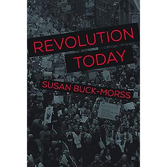 Revolution Today by Revolution Today - 9781608466795 Book