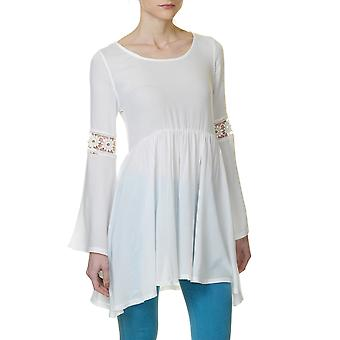 Ppla Women's April Tunic Tunic With Lace