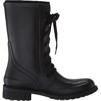Aerosoles Women-apos;s Vernon Rain Boot, Noir, 6 M US