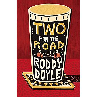 Dois para a Estrada por Roddy Doyle - 9781529112269 Livro