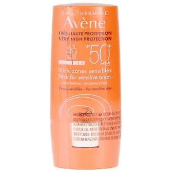 Avene Protection Stick Zones Sensibles Spf50+ 8 ml