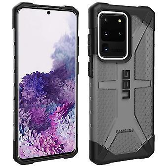 UAG Plasma Ultra-resistant case armor Cover Samsung Galaxy S20 Ultra-Grey