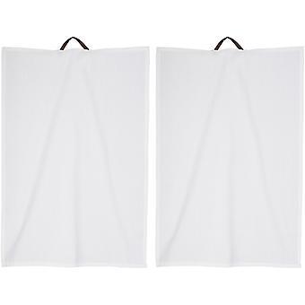 Seasons Longwood 2-Piece Kitchen Towel Set