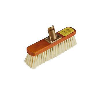 Groundsman Soft PVC Broom Head