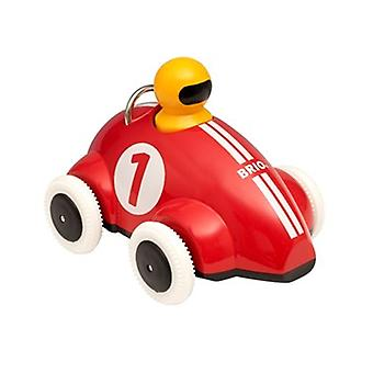 BRIO Push & Go Racer 30226 Toddler Wooden Toy