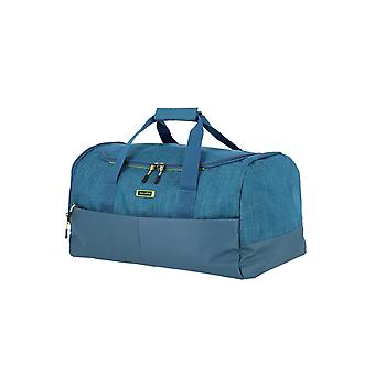 travelite proof travel bag 50 cm, 44 L, turkoosi