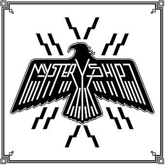 Mystery Ship - Bridgeburner [Vinyl] USA import