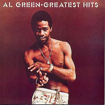 Al Green - Greatest Hits [Vinyl] USA import
