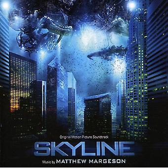 Various Artists - Skyline [Original Score] [CD] USA import