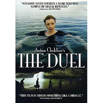 Anton Chekhov's the Duel [DVD] USA import