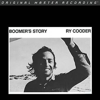 Ry Cooder - Boomer's Story [Vinyl] USA import