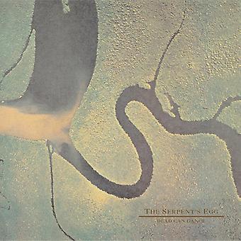 Dead Can Dance - Serpent's Egg [CD] USA import