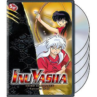 Inuyasha - Inuyasha: Season 3 [DVD] USA import
