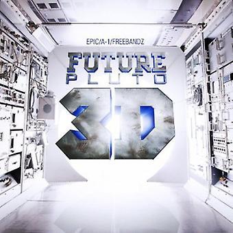 Future - Pluto 3D [CD] USA import