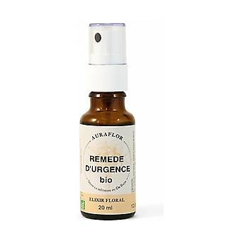 Emergency remedy 20 ml of floral elixir