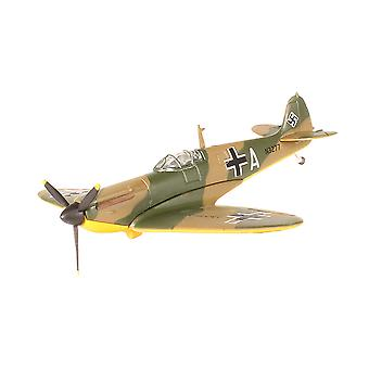 Supermarine Spitfire 1A N3277 (Captured by Luftwaffe) (1:72 scale by Oxford Diecast AC086)