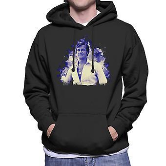 TV tider Roger Moore i Persuaders männen är Hooded Sweatshirt
