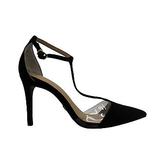 Thalia Sodi Women's Gracee Pointed-Toe Pumps Black 7.5M