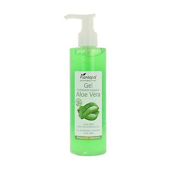 Aloe Body Moisturizing Gel 250 ml