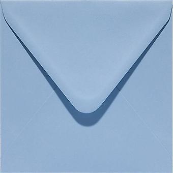 Papicolor 6X Envelop 140X140mm Bleu