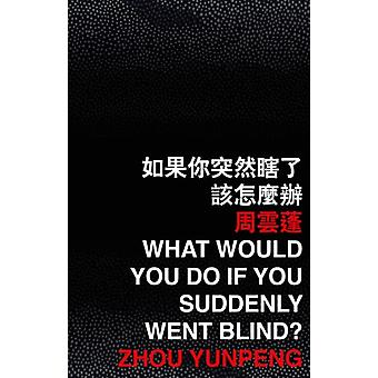 What Would You Do If You Suddenly Went Blind by Yunpeng & Zhou