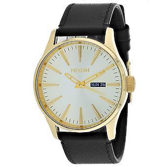 150, Nixon Men 's A105-510 Quartz Black Watch