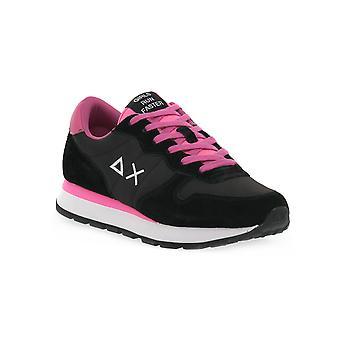 Sun68 11 ally solid sneakers fashion