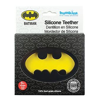 Siliconen Teether - Bumkins - DC Comics Batman