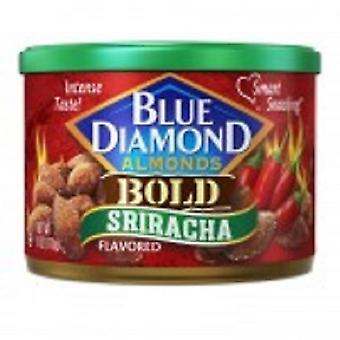 Blue Diamond Bold Almonds Sriracha