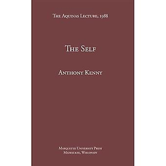 The Self (The Aquinas Lecture in Philosophy)