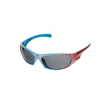 Sunglasses Boys Boys Boys Spiderman Blue/Red(K-116)