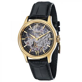 Earnshow BAUER SHADOW ES-8061-03 - Men's Watch
