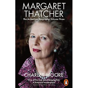 Margaret Thatcher by Moore & Charles