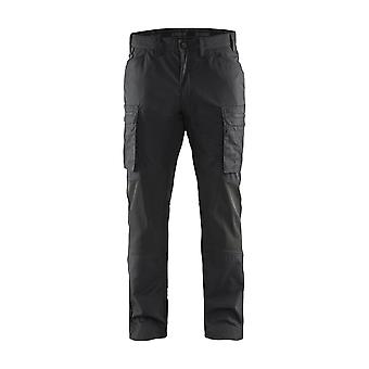 Blaklader 1459 service stretch trousers - mens (14591845) -  (colours 1 of 4)