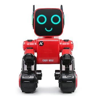 الروبوت الذكي عملة بنك اللمس التحكم الروبوتات التفاعلية وإعادة التكويد الصوتي