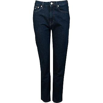Tommy Jeans Haeper Straight Ankle Jeans
