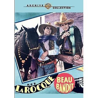 Beau Bandit (1930) [DVD] USA import