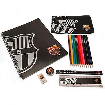 FC Barcelona School Supply Set