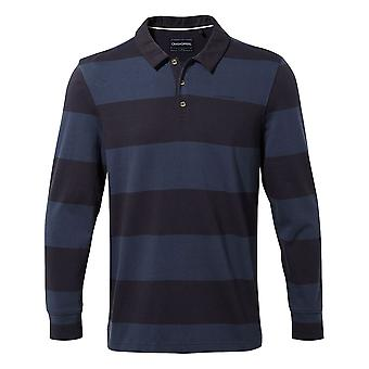 Craghoppers Mens Bryson Cotton Polo Shirt