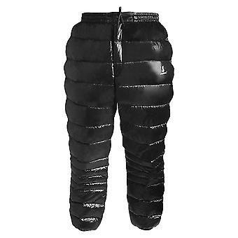 klatresport hvit gåsedun bukser, termisk vanntett bukser