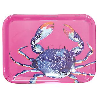 English Tableware Company Dish Of The Day Tray Crab DD35A05