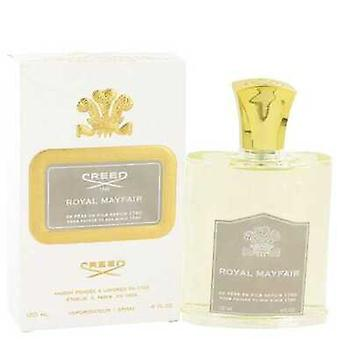 Royal Mayfair By Creed Eau De Parfum Spray 4 Oz (men) V728-518778