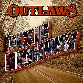 Outlaws - Dixie Highway [Vinyl] USA import
