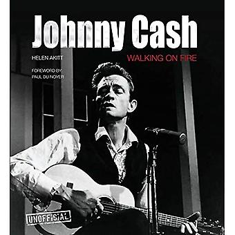 Johnny Cash: procházky po ohni (pop, Rock & Entertainment)