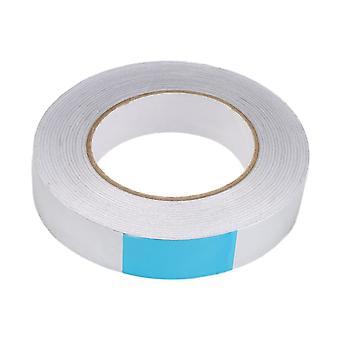 Hood Repair Flame Resistant Aluminum Foil Tape 80-120 Degree 25mmx50m