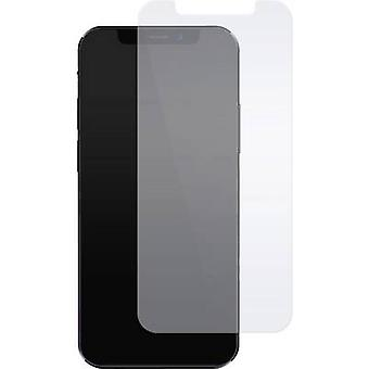 Black Rock SCHOTT 9H Glass screen protector Compatible with: Apple iPhone 12 Pro Max 1 pc(s)