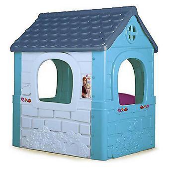Children's play house Frozen 2 Feber (124 x 108 x 85 cm)