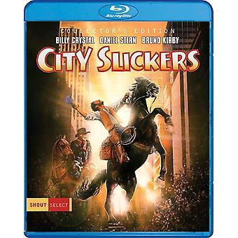 City Slickers [Blu-ray] USA import