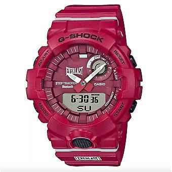 G-Shock GBA-800EL-4AER Everlast Collaboration Multi-Function Wristwatch