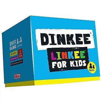 Dinkee Linkee for Kids
